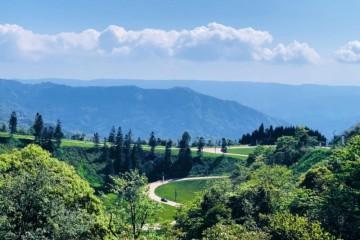 精彩两日游:雅安海子山五月赏玩攻略