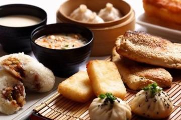 """现代中国人的早餐有多""""难""""吃?"""